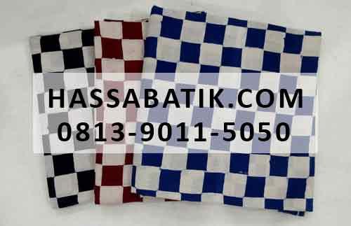 Jual Seragam Batik Kantor Jakarta