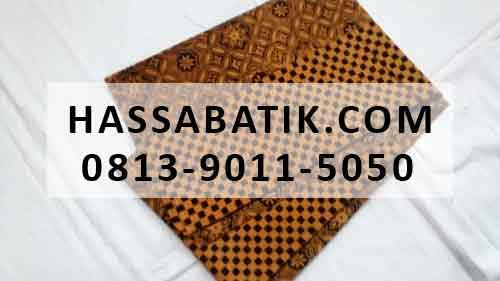 seragam batik jogja
