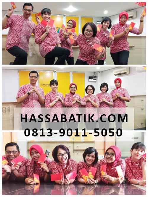 konveksi seragam batik jakarta