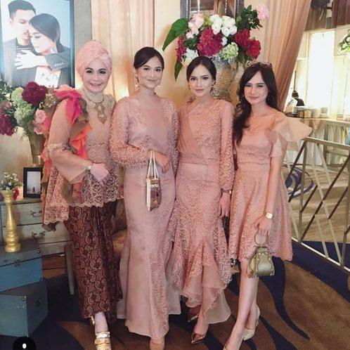 Model Baju Seragam Batik Keluarga