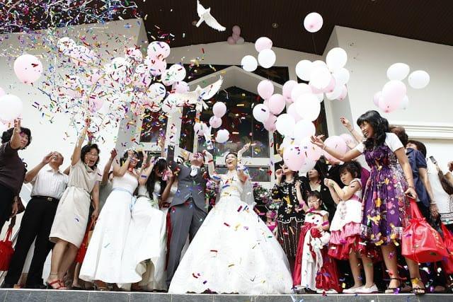 tips cara memilih wedding organizer untuk pernikahan